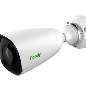 Tiandy TC-NC214S Starlight 2MP 1080P Smart Bullet IP Camera