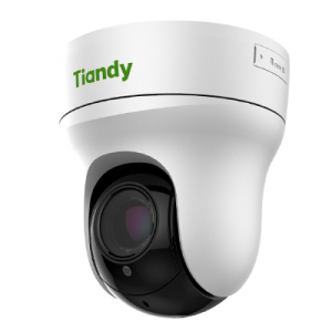 Tiandy TC-NH3204IE 2MP Starlight Mini PTZ Security Camera