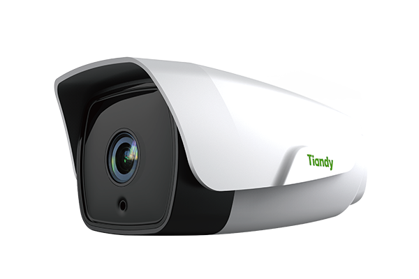 Tiandy TC-NC294XG Super Starlight 2MP Bullet IP Security Camera