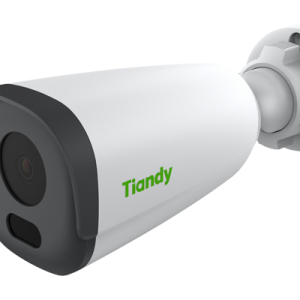 Tiandy TC-NC514S Starlight Fixed Bullet IP CCTV Camera