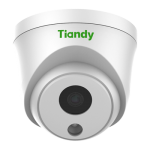 Tiandy TC-NCL222C Turret Camera