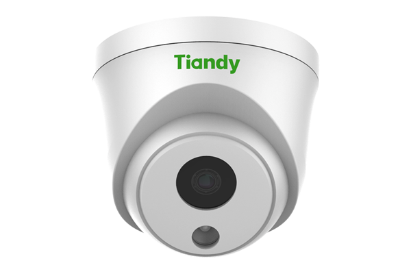 Tiandy TC-NCL552s Indoor/Outdoor Surveillance IP Camera