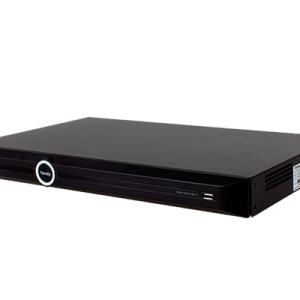 TIANDY 10 channel NVR, 8 x PoE. 2 x SATA