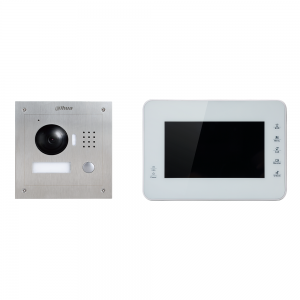 7 inch IP Intercom Kit