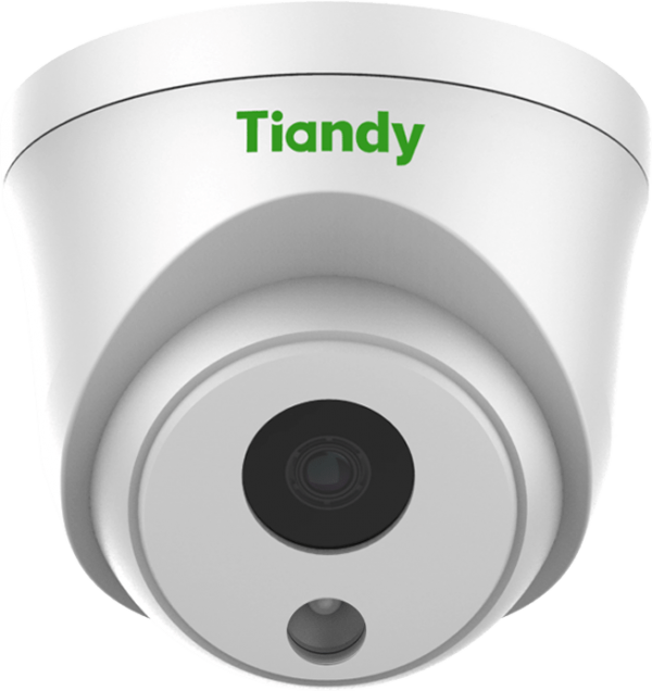 TIANDY TC-C32HP 2MP Super Starlight IR Dome Camera