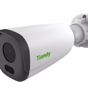 TIANDY TC-C32GP 2Mp Super Starlight IR bullet camera. 4mm fixed lens