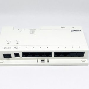 POE Switch for IP Intercom System